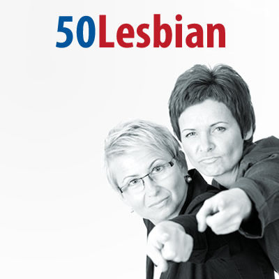 over 50 lesbian dating
